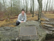 Springer Mountain