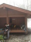 Black Gap Shelter