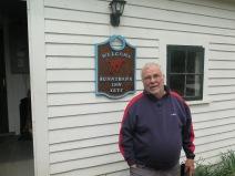 Elmer Hall, Elmers Sunnyside Inn