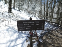 Newfound Gap…Are we there yet?