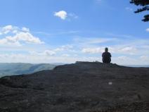 PoBoy at Tinker Cliffs