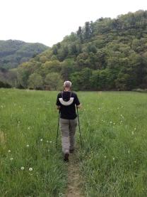 Crawdad hiking 5/6