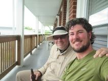 Crawdad & PoBoy in Pearisburg, VA