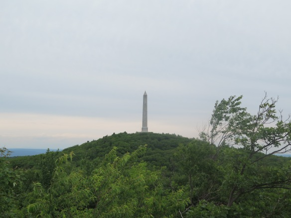 High Point, NJ - Highest point in the state