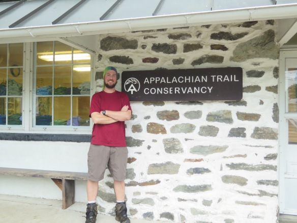 Appalachian Trail Conservancy in Harpers Ferry, WV