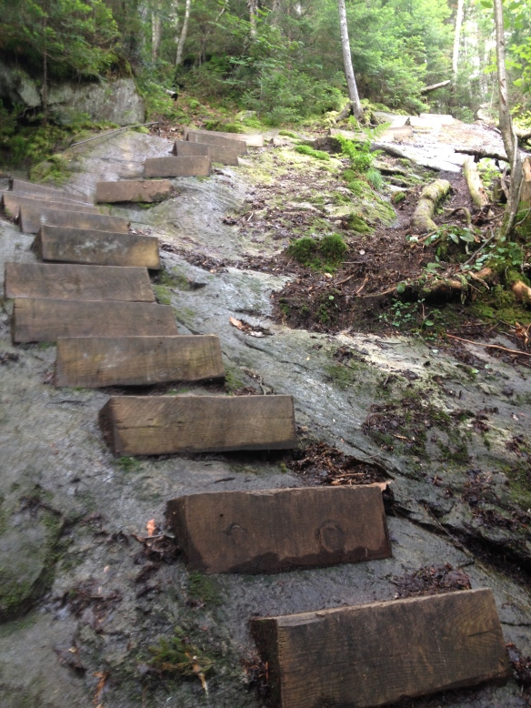 More Steps